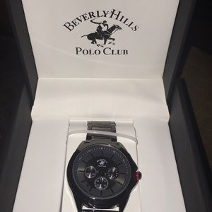 Men's Beverly Hills Polo Club Watch